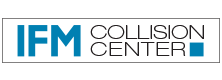 IFM Collision Center Logo